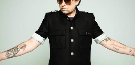 Andres Calamaro prepara 2 albumes en vivo