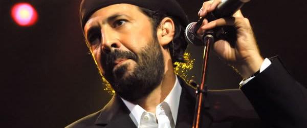 """Juan Luis Guerra: """"Me gustaría hacer una bachata con Paul McCartney"""""""