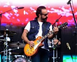 """Molotov concluyó exitosamente la primera etapa de su gira sudamericana """"Agua Maldita Tour 2015″"""